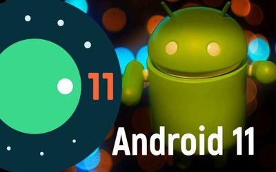 Новые функции в Android 11