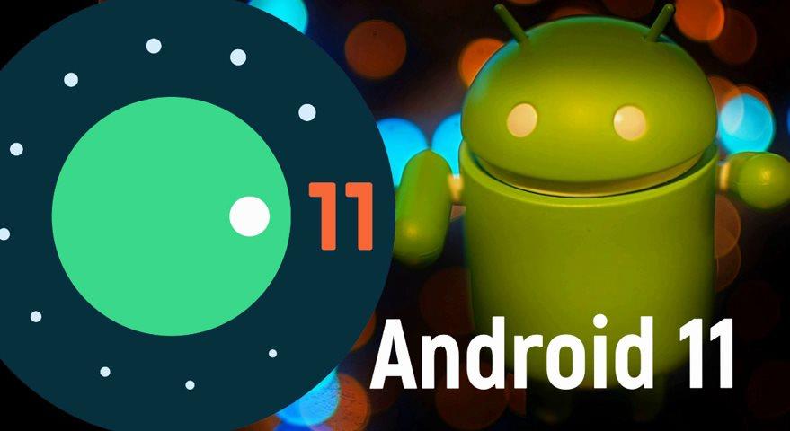 Android 11 конфиденциальность и безопасность