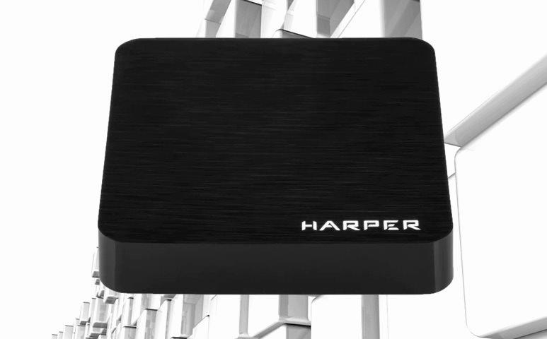 Обзор Harper ABX-110