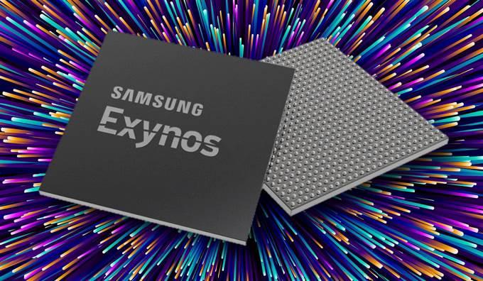 Процессор 3-нм от Samsung