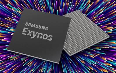 Массовое производство 3-нм чипов Samsung начнется в 2022 году