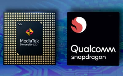 MediaTek опередил Qualcomm по продажам процессоров для смартфонов